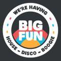 Kate Doherty - Live at Big Fun #4 - Feb 26 2017