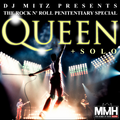 The Rock N' Roll Penitentiary Special - Queen + Solo with DJ Mitz