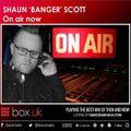 Shaun Banger Scott - Box UK - 15-06-2021