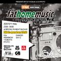 FatHomeMusic@BNB,kyoto(DJ RYUTO)mastered by DJ Y.K.BEATS