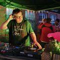 Open Air @ Rotunde Biergarten - Vinyl Only Special w/ Dash (House, Techno, Disco, DnB - 30-07-2021)