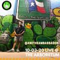 @abetheambassador - Live @ the Arboretum 10-03-20