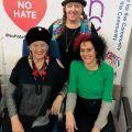 Your Voice Matters with Benita , Jilliana and Susi 16 Nov 2018