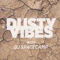 Dusty Vibes: DJ Spacecamp's Burning Man Preparation Mix