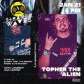 Strange Waves - S03 EP01 - Topher the Alien