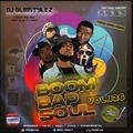 DJ GlibStylez - Boom Bap Soul Mix Vol.126 (Chill Hip Hop Soul & Lo-Fi Beats)