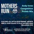 Belladrum Tartan Heart Festival 2019, Mother's Ruin Competition Mix