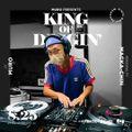 MURO presents KING OF DIGGIN' 2010825 【DIGGIN' Biz Markie Part.2】