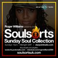 The Soulsorts Sunday Soul Collection 3 Jan 2021