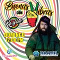 Programa BUENAS VIBRAS Vol. 18 - Haahil FM y Turquesa Pop