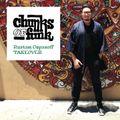 Chunks of Funk vol. 96: Rustam Ospanoff takeover (Kazakhstan / NYC)