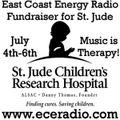 ECEradio.com St. Jude Fundraiser July 4th 2020