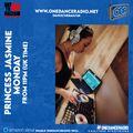 Princess Jasmine - OneDanceRadio #4