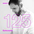 UNION 77 PODCAST EPISODE № 125 BY GORKOVENKO