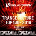Veselin Tasev - Trance Culture 237 (Top 100-2016) (2016-12-28)