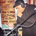 """THIS IS HOW I'M FEELING """"LOW FLOW"""" 2019-2020"""