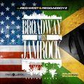 Broadway Meets Jamrock (Spring Fever)