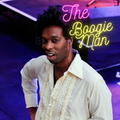 Colin Peters - The Boogie Man