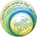 Maestros Del Ritmo Volume 8B - Avec Ponton By Day - 2014 Official Mix By John Trend