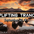 Uplifting Trance 2020 [SEPTEMBER MIX] Vol. # 2