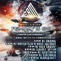 DJ MINDJACKET : EBM Worldwide DJ Showcase 2-26-21