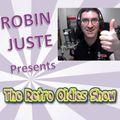 The Retro Oldies Show - 24 Mar 2018