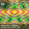 auratekh w/ Tagliabue - 23rd February 2021