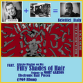 Eclettici_Italy Feat. Alfredo Biagini - 50 Shades of Hair (Tribute to Mort Garson)