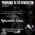 Programa Jilted Generation na Angst Radio Edição 30 - Entrevista com a Banda Horizonte Cinza