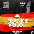 Conic Section Live Radio EP #038 by Frankie Volo + GuestMix - Stefano Cioffi [Benidorm] Spain  Conic