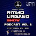 RITMO URBANO SHOW - Vol 2 - LatinRadio.co.uk
