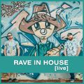 Plus Beat'Z - Rave In House [Live]
