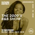 The Regulator show - 'The 2000'S R&B Show' - Rob Pursey, Superix & Tom Lea