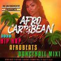 HIP HOP AFROBEAT & DANCEHALL MIX