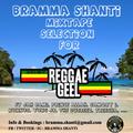 Reggae Geel Mixtape Selection