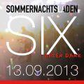 live @ Sommernachtsladen (13.09.2013)
