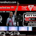 DMR the vibe 80's Hair Band Mix By DJ Daddy Mack(c) Oct 2021