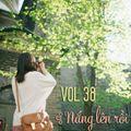 FFRADIO - Vol 38 - Nắng Lên Rồi
