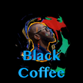 Black Coffee - The Man Who Creates Clouds, Afro House Tribute Mix