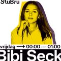 Bibi Seck @ Studio Brussel #25