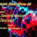 Tercsab - Arrivals Radio show 06 Guest mix