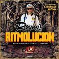 RITMOLUCION WITH J RYTHM EP. 039: RAYMIX