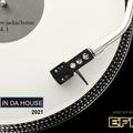 EFFER IN DA HOUSE 2021 vol.1  /  10 JANUARY 2021 - funky/groove/jackin'house vol.1