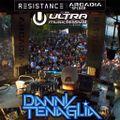 Danny Tenaglia - Resistance Arcadia Spider @ Ultra Music Festival Miami - 2018.03.24