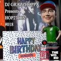 DJ GRAZZHOPPA presents HOP2THIS #018
