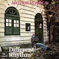 Different Rhythm with Pablo Santos & T-woc (17.04.21)
