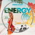 ENERGY MIX KATOWICE VOL. 20 mix by DEEPUSH & D-WAVE! Summer Edition