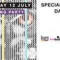 DARIUS SYROSSIAN B2B SANTÈ B2B SIDNEY CHARLES - LIVE at LIPS REARTES - JULY 12th 2015