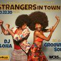 STRANGERS IN TOWN   Ep. 29   GROOVIN' SOUL   10222020