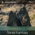 Tonal Fantazy — Microcosmos Chillout & Ambient Podcast 057